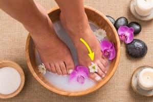Foot Hygiene