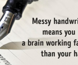 9 Facts about Brain Work that Prove We're Capable of something