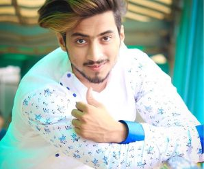 Faisal Shaikh (Mr Faisu) Full Biography
