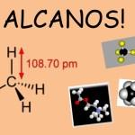 LOS ALCANOS