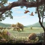 El Pleistoceno andino