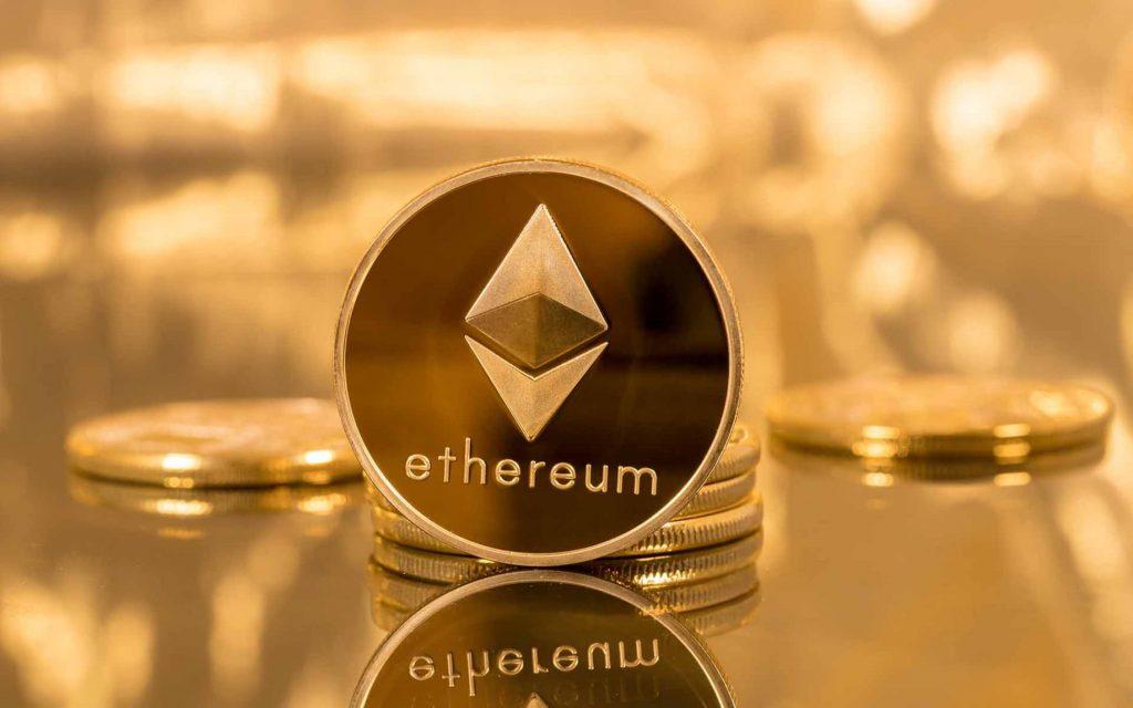 Ethereum là gì- ảnh 1