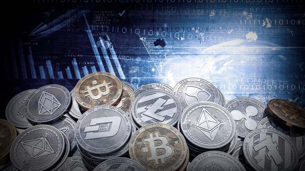 cryptocurrency là gì? -1