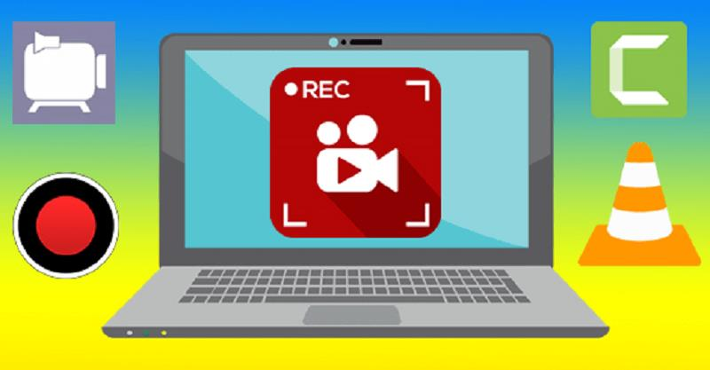 Tìm hiểu cách quay màn hình máy tính