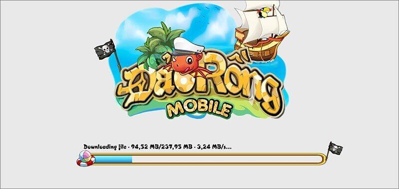 Tải Đảo rồng Mobile