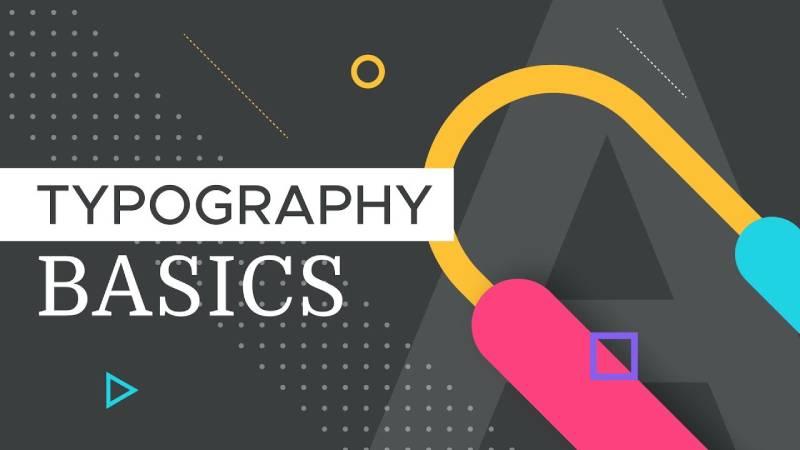Cấu của của Typography là gì?
