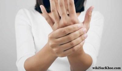Bệnh viêm đa dây thần kinh: Khái niệm, nguyên nhân, triệu chứng, điều trị và cách phòng ngừa