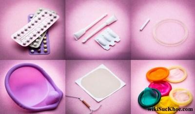 Tổng hợp các biện pháp tránh thai an toàn nhất hiện nay cho chị em