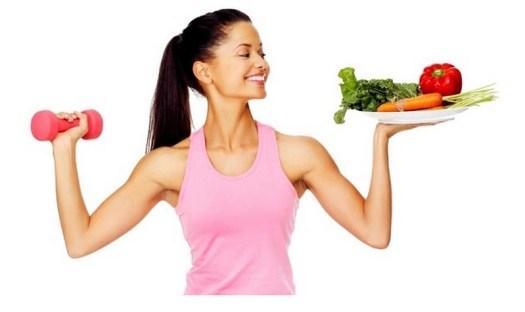 Chế độ ăn cùng phương pháp luyện tập hợp lý giúp phòng tránh hội chứng cushing