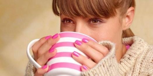 Phòng tránh bệnh cảm lạnh lúc giao mùa