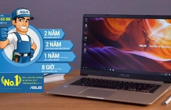 BH PC hãng sản xuất Asus, Dell, Lenovo, HP, Acer và PC cũ còn BH - ảnh minh hoạ