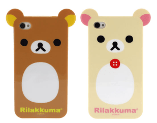 rilakkuma-and-korilakkuma-iphone-4-case