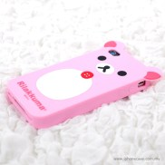 Rilakkuma_iphone4case_pink_02