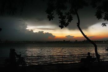 Ho Tay/West Lake, Hanoi