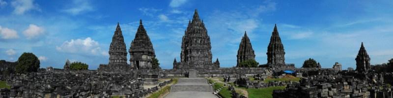 Image result for Prambanan