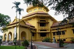 National Museum of Vietnamese History