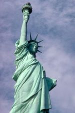 Statue of Liberty (Source: Wikipedia)