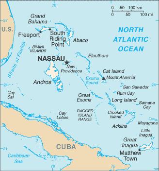 Bahama Wikitravel
