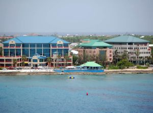 Grand Cayman travel guide - Wikitravel