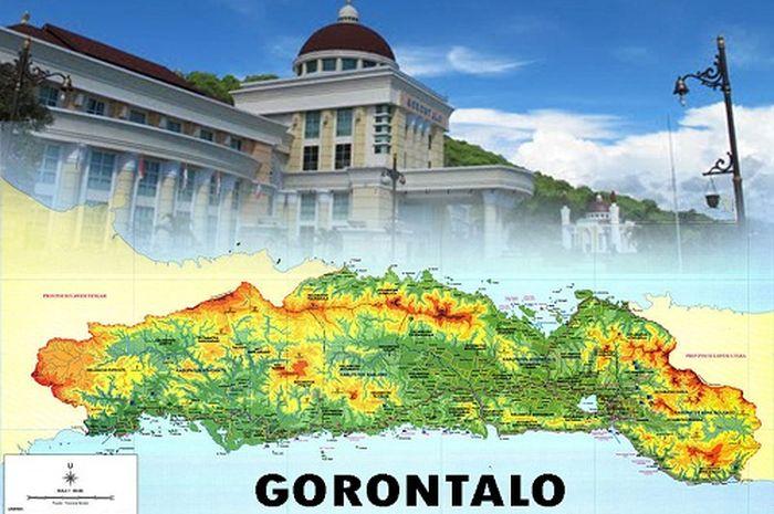 alat musik tradisional gorontalo