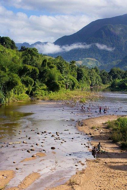 Madagaszkár kultúrája