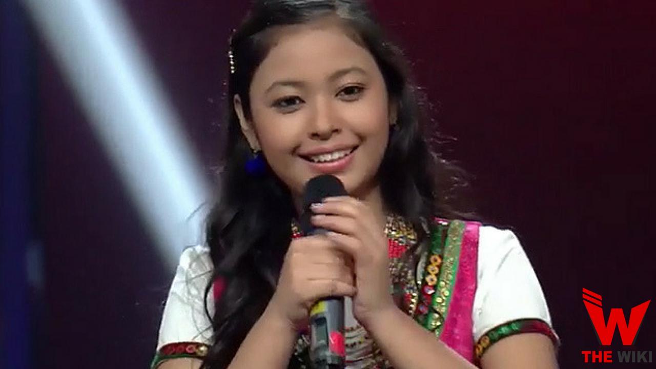 Neelanjana Ray (Indian Idol Season 10)