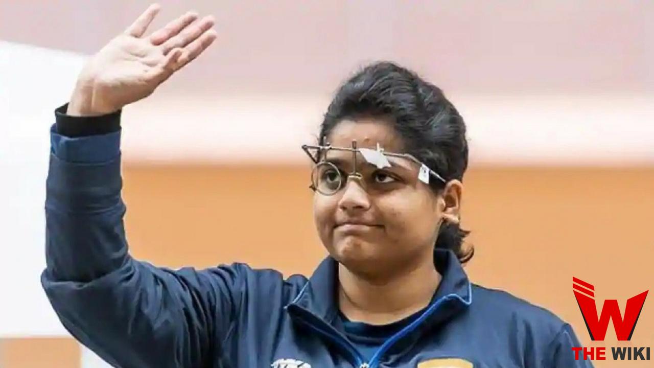 Rahi Sarnobat (Asian Games Gold Medalist)