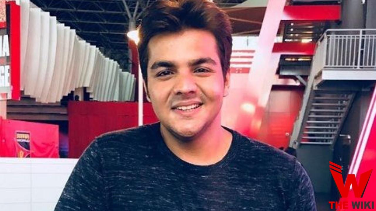 Ashish chanchlani (Youtuber)