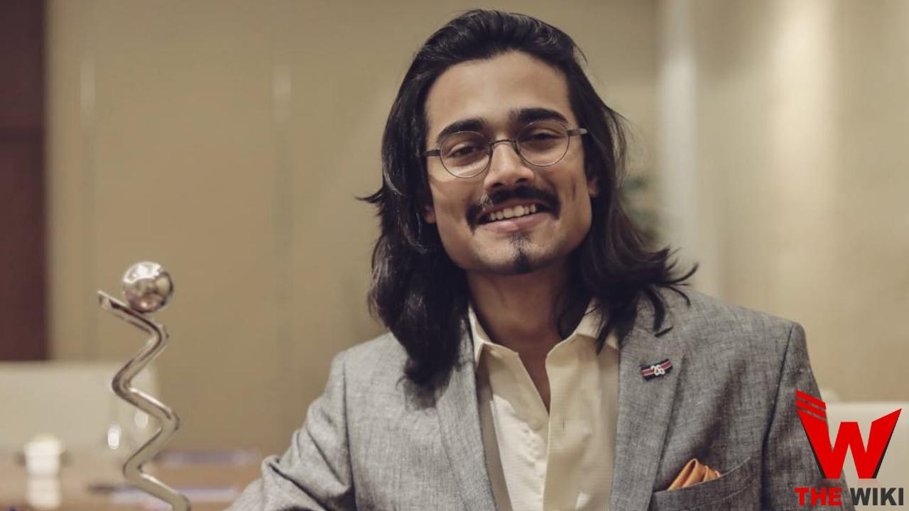 Bhuvan Bam (Youtuber)