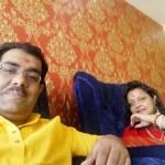 Anushka Banerjee Father & Mother