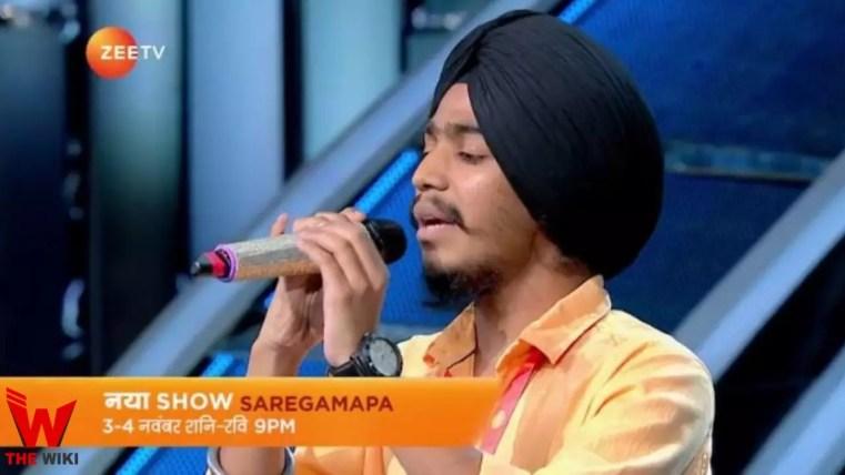 Gurbinder Singh (Sa Re Ga Ma Pa) (2)