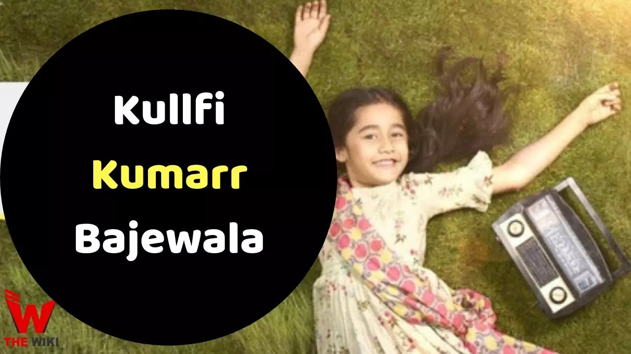 Kulfi Kumar Bajewala (Star Plus)