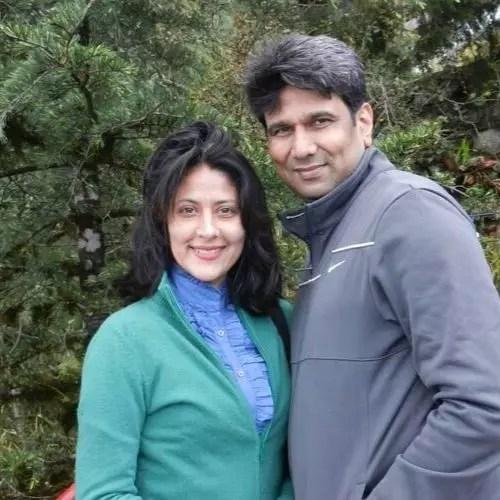 Mimansa Malik Husband Deepak Tehlan
