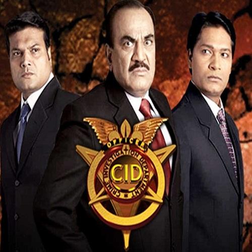 CID TV Series