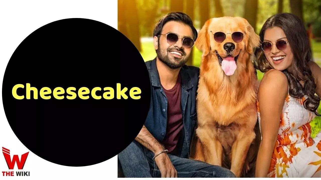 Cheesecake (MX Player)