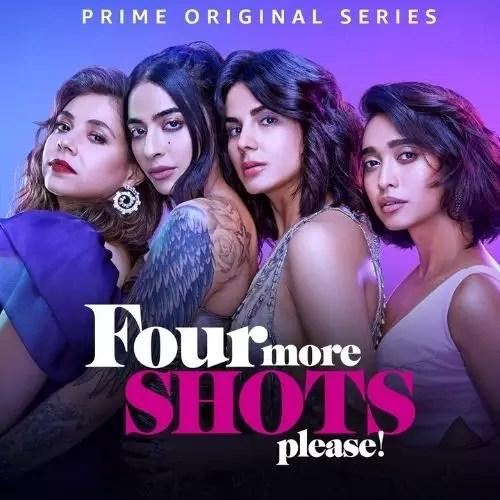 Four More shots (2019)