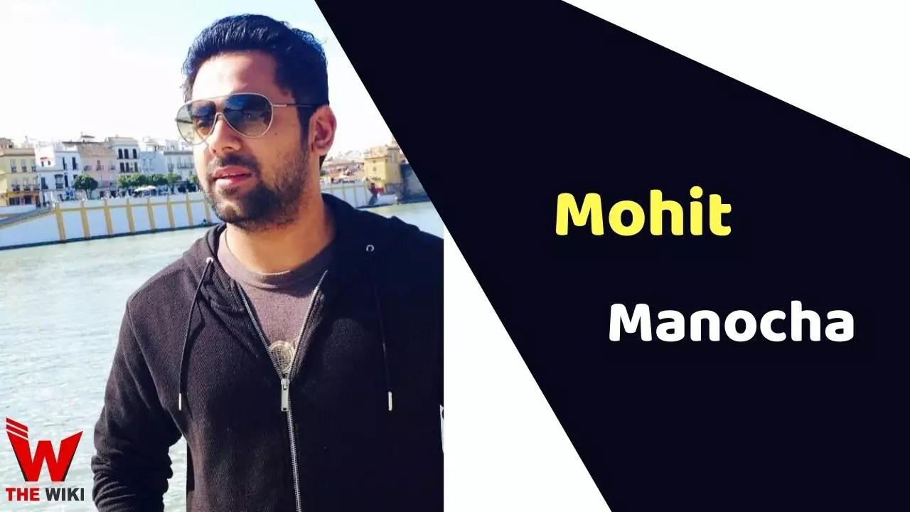 Mohit Manocha (Travelling Desi)