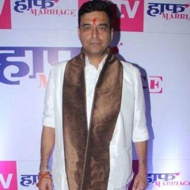 Satyajit Sharma
