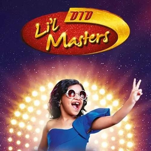 Dance India Dance Li'l Masters Season 3 (2014)