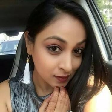 Madhushree Sharma