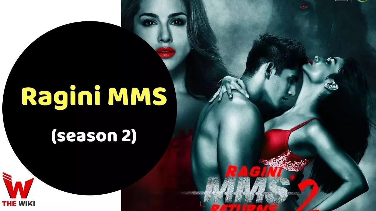 Ragini MMS Returns (Season 2)