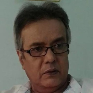 Rajat Ganguly