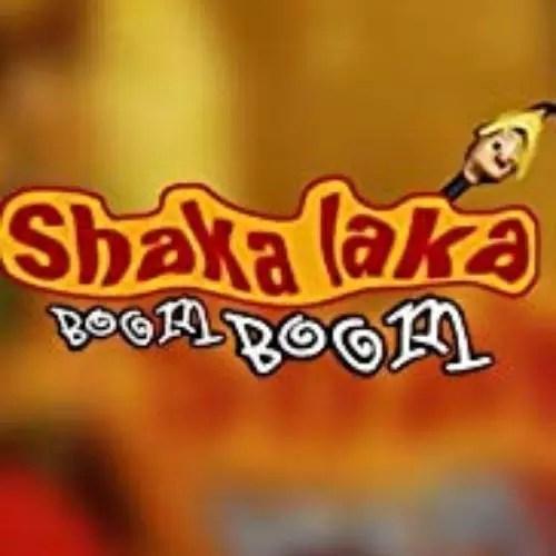 Shaka Laka Boom Boom (2000)
