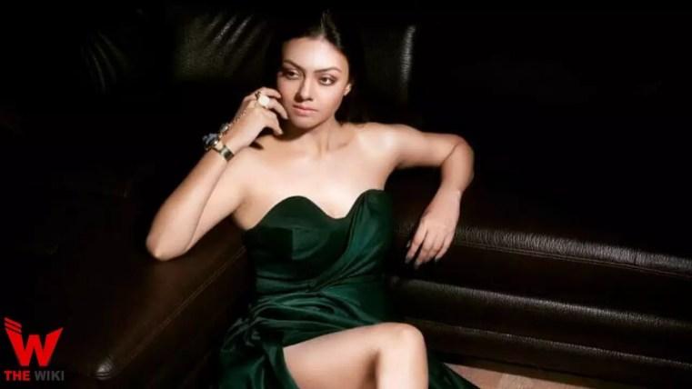Arina Dey (Actress)