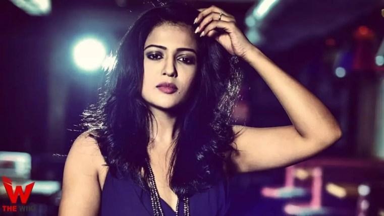 Gulki Joshi (Actress)