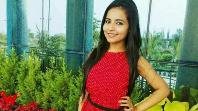Nandini Maurya (Actress)