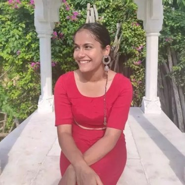 Swetha Warrier
