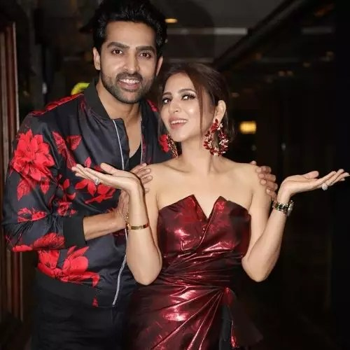Adhvik Mahajan and Neha Mahajan