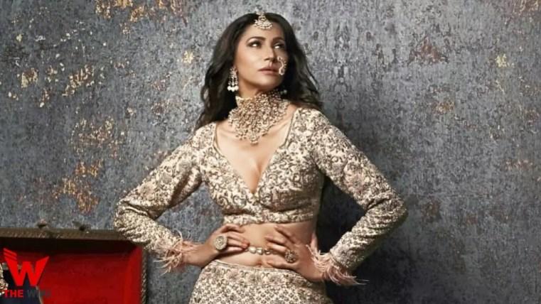 Rishina Kandhari (Actress)