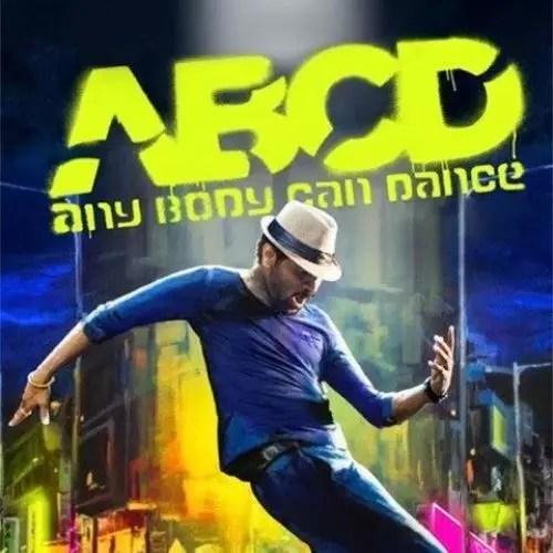 ABCD: Anybody Can Dance (2013)